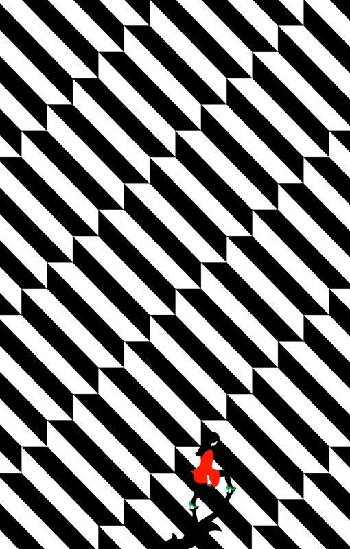 #malikafavre #design #print #patterns #art #illustration #blackandwhite #inspiration