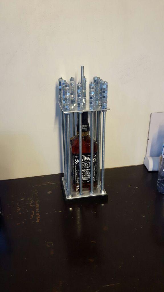 How To Make A Bottle Prison Bottle Prison Bottle Jacks