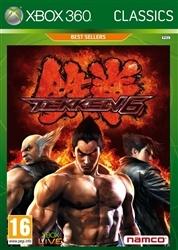 DOTD May 20> Tekken 6 Xbox 360 $22.98 delivered!
