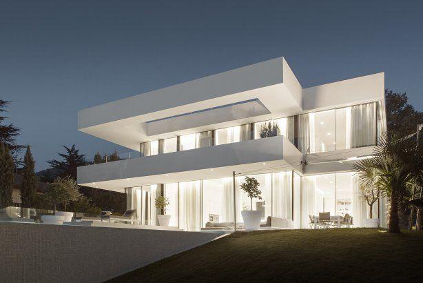 Project - House M Meran - Architizer