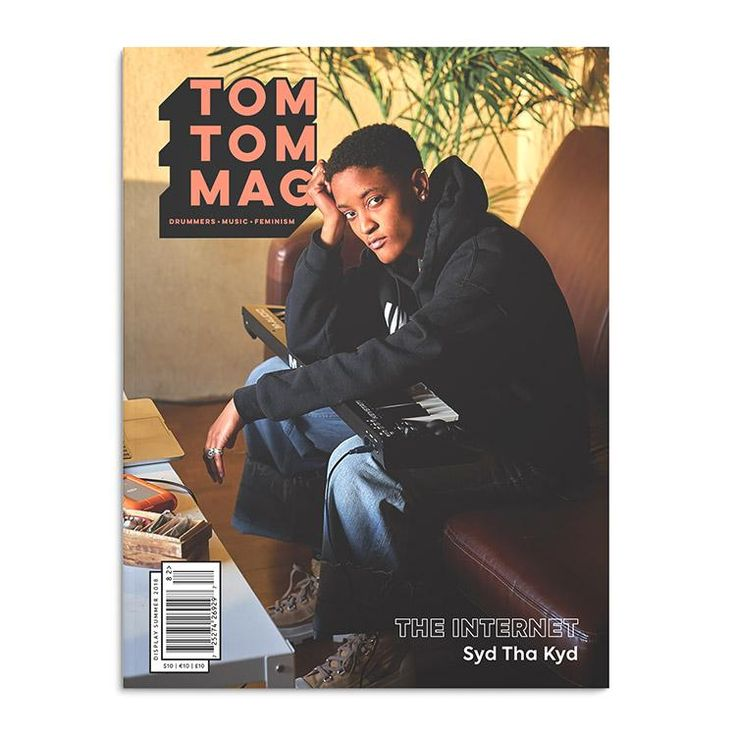 Tom Tom Magazine Issue 14: The Country Issue by Tom Tom