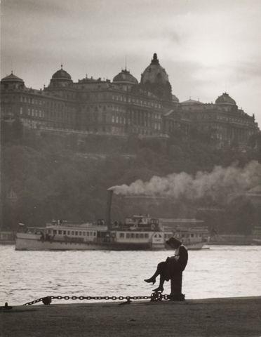 Budapest, Járai Rudolf. Hungarian (1913 - 1993)