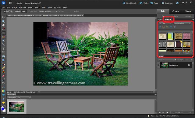 Adobe Photoshop Elements 11 Free Download Full Version