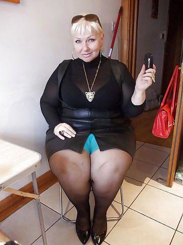 ббв дамы в панталонах фото