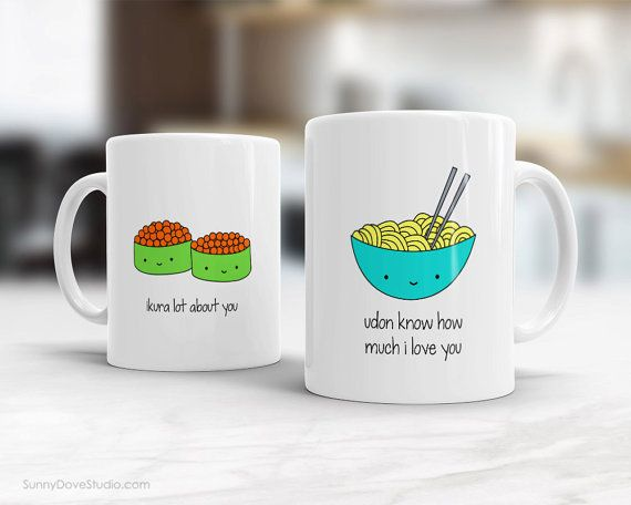 Funny Coffee Mug Gift For Girlfriend Boyfriend Wife