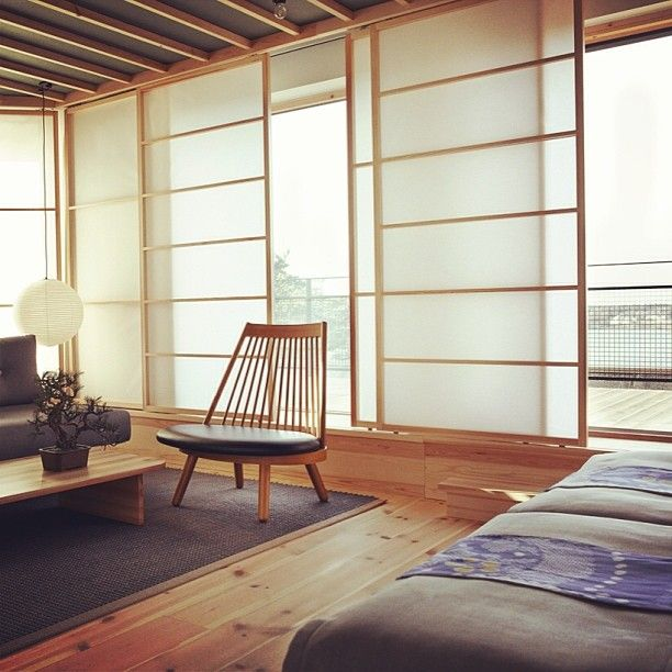 A #zen #hotelroom at our hotel #yasuragi Hasseludden - Instagram photo by @Nordic Choice Hotels (Nordic Choice Hotels)
