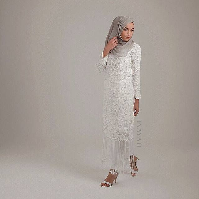 INAYAH | White Crochet #Dress with Fringe  www.inayahcollection.com