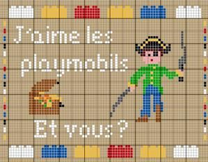 1000+ images about Enfant-child-point de croix-cross stitch on Pinterest   Stitches, Article ...