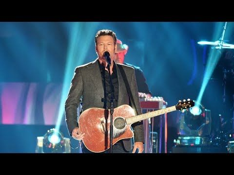 """Blake Shelton 