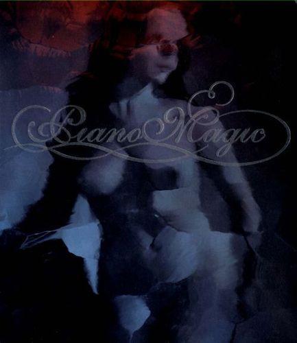 Heart Machinery: A Piano Magic Retrospective, 2001-2008 [CD]