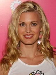 Brooke D'Orsay (Deb) from Drop Dead Diva