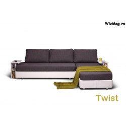 Canapea extensibila Twist