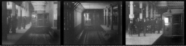 What was it like to ride a subway in 1905?  This video from the Library of Congress can help you find out!