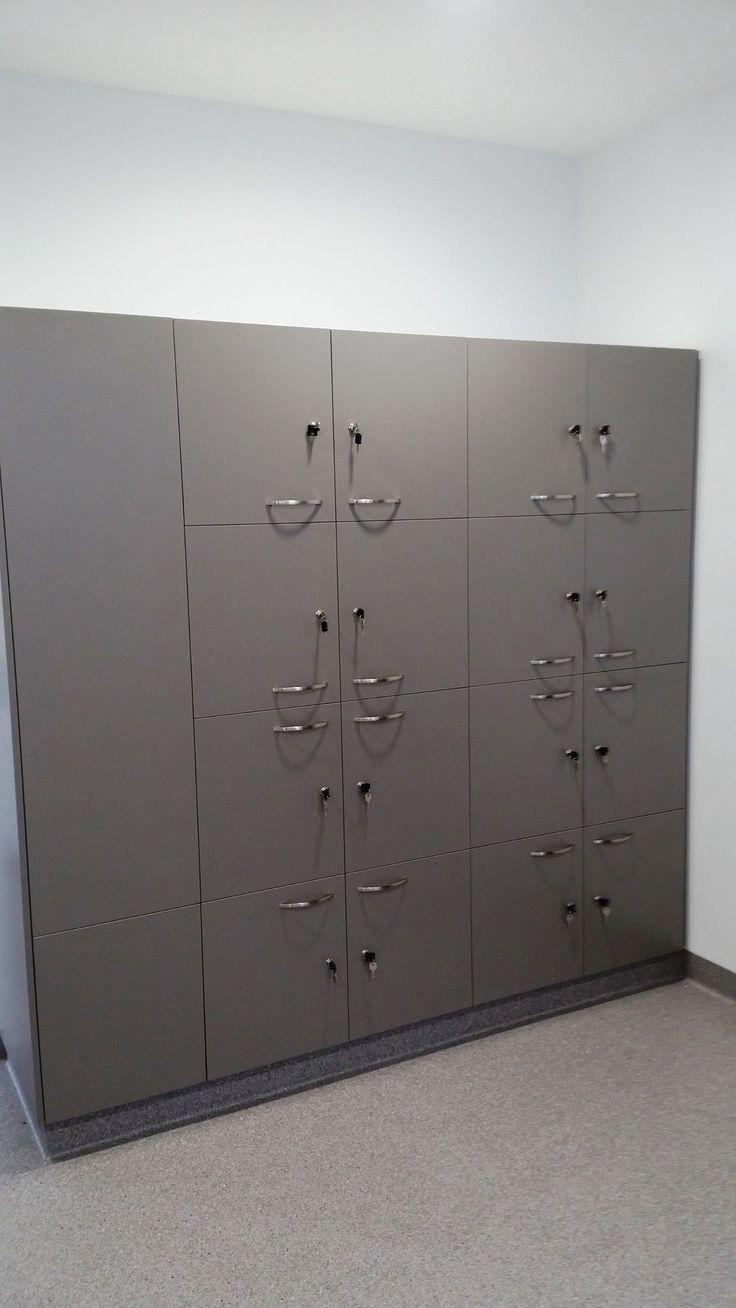 Best 25+ Staff lockers ideas on Pinterest | Office lockers ...