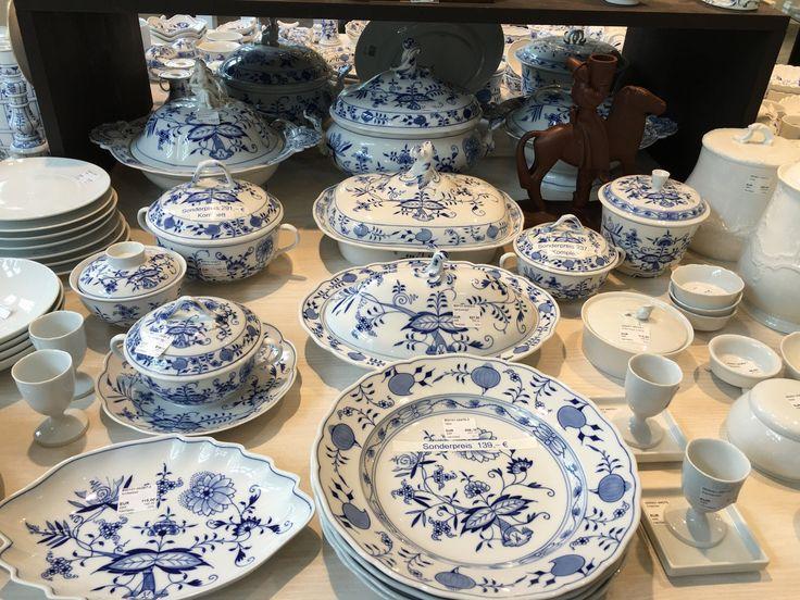 Porzellanmanufaktur Meissen - Meißen - Lohnt es sich?