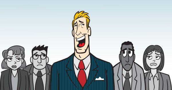 Lo que usted no necesita escuchar de su agente vendedor