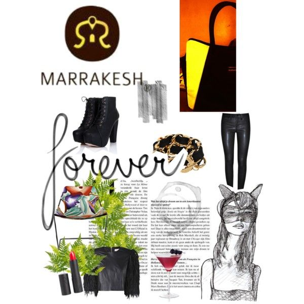 """""""Friday Time"""" by marrakeshc on Polyvore"""