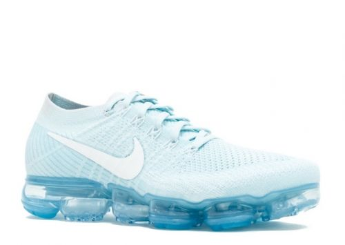 detailed look 9f5c5 a3f2b Men Air Vapormax Vapor Max Glacier Blue 849558 404