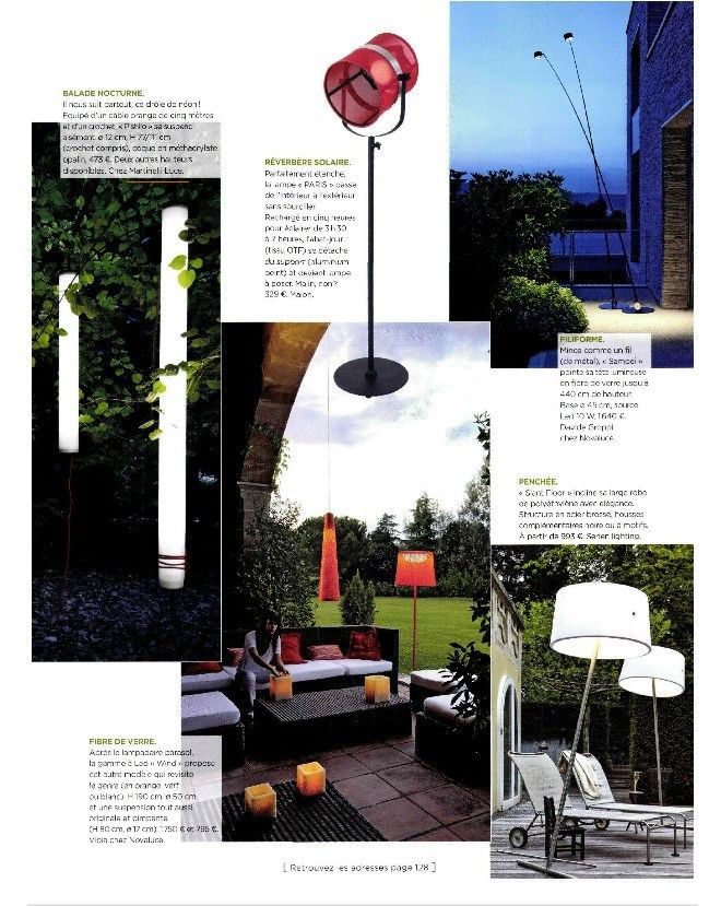 40 best Outdoor lamps images on Pinterest   Outdoor lamps, Light ...