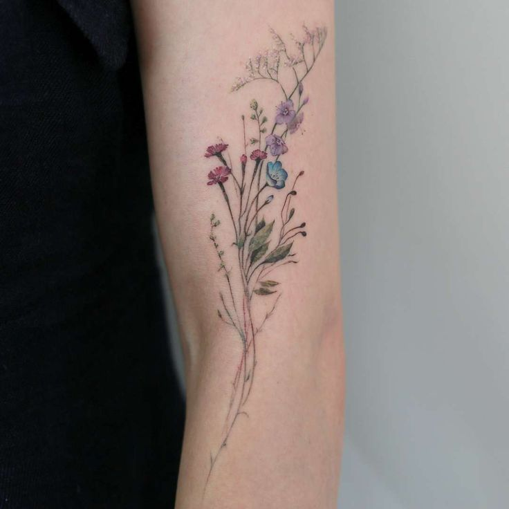 Doy – one of the best tattoo artists of South Korea