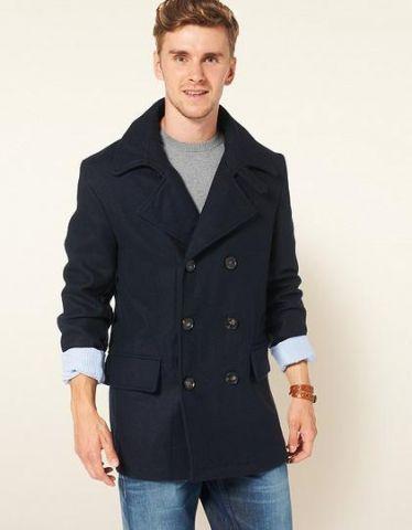 Pánský kabát MUSTANG