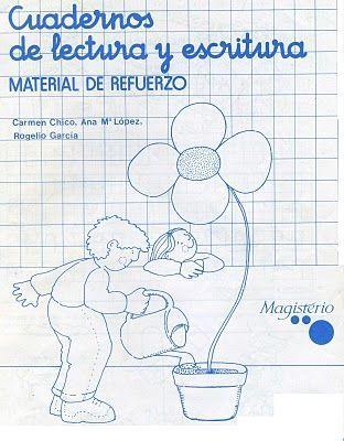 Cuaderno de lectura y escritura - Choltita - Álbumes web de Picasa