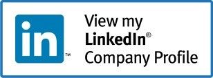 """How To Add A """"View My LinkedIn Company Profile"""" Button To Your Email Signature (Outlook / Gmail or Mac Mail)"""