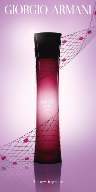 Armani Code Satin Giorgio Armani for women Pictures