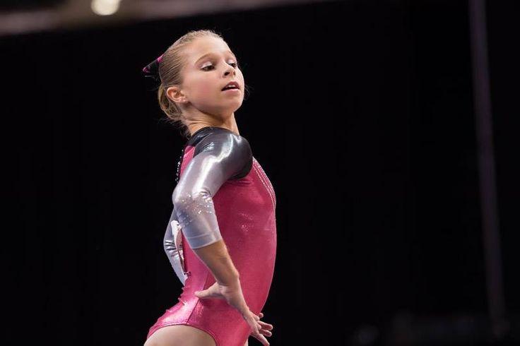 ragan smith gymnastics   ... copyright to USA Gymnastics, Christy Ann Linder and Inside Gymnastics