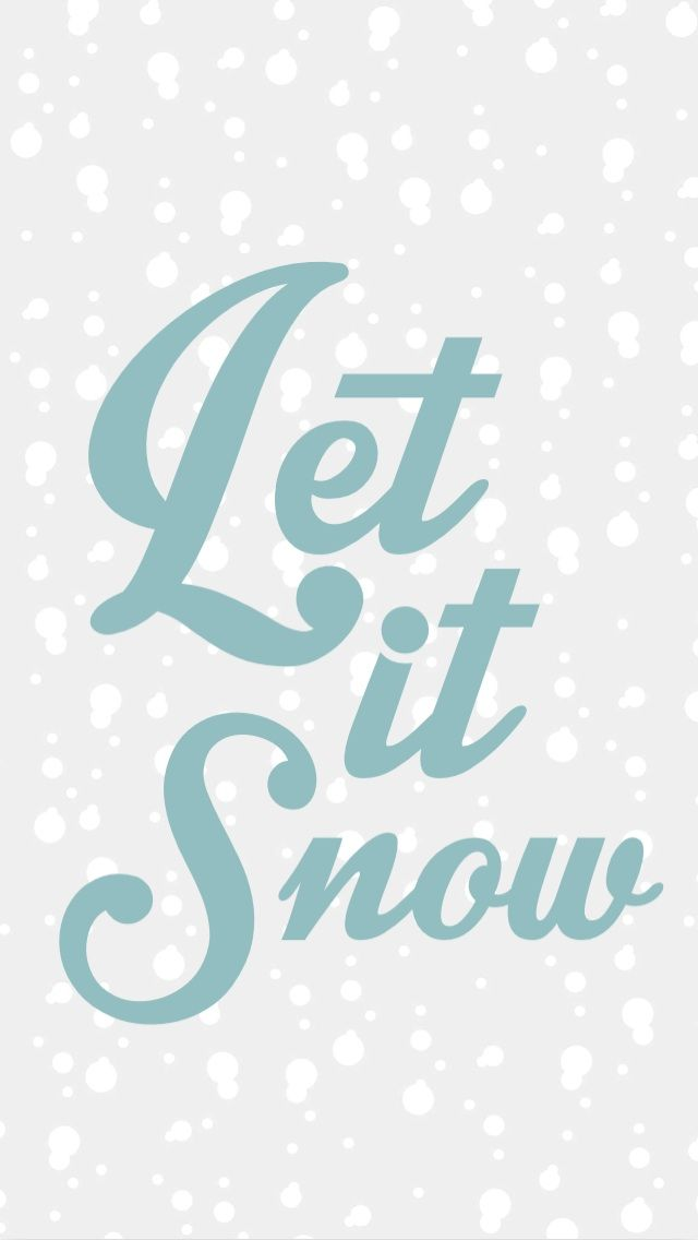 IPhone Snow Wallpaper Archives