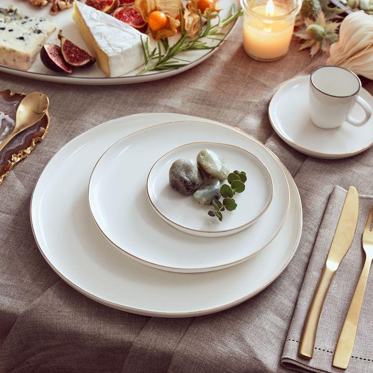 25 einzigartige teller set ideen auf pinterest dinner. Black Bedroom Furniture Sets. Home Design Ideas