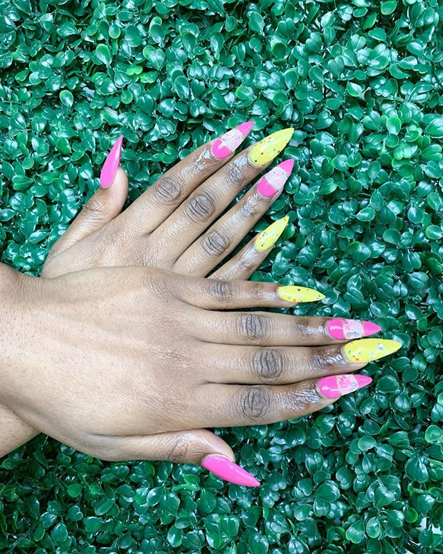 In Observance Of Memorial Day We Will Be Closed Tomorrow Thank You All For Making Your Nail Appointments Early Spa Manicure Shellac Manicure Nail Enhancement