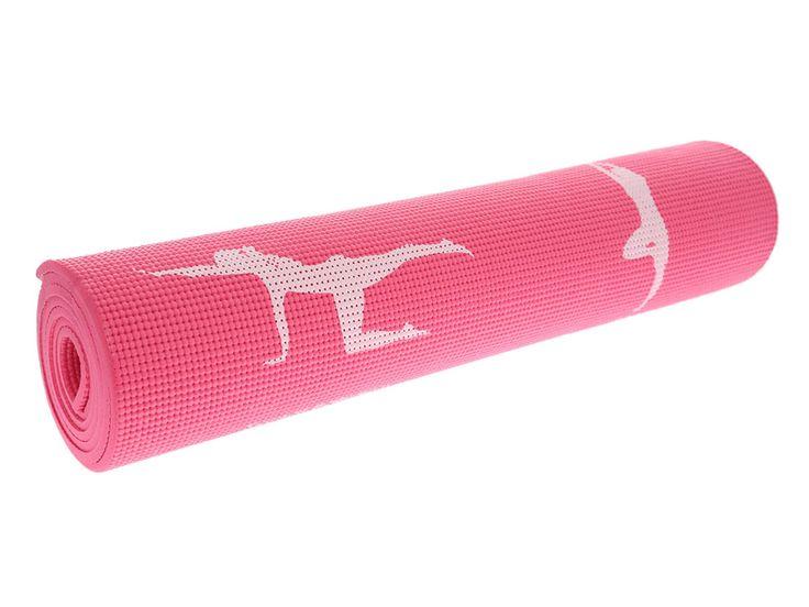 Tapete para Yoga Unisex New Vision