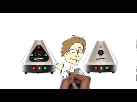 Visit http://extremevaporizers.net/review-of-the-volcano-vaporizer to read a full detailed Volcano Vaporizer Review. The pro's and con's of the Digital Volcano Vaporizer are fully laid out, look out for what it can't do!