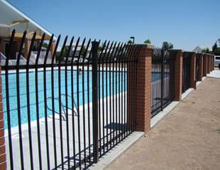 25772872c1474f6ba1472481b52e8d03 - 20+ Small House Gate Low Cost Concrete Fence Design Philippines PNG