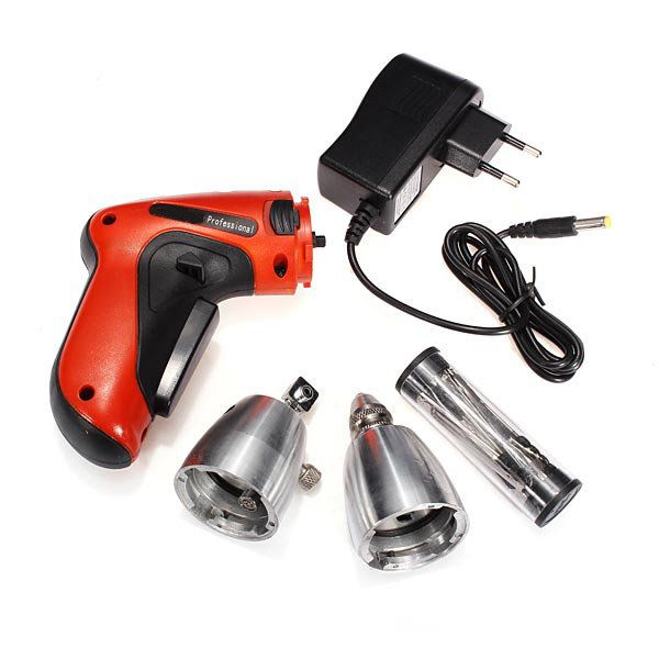 Electronics: Electric Locksmith Tools for Pick and Unlock Locks...
