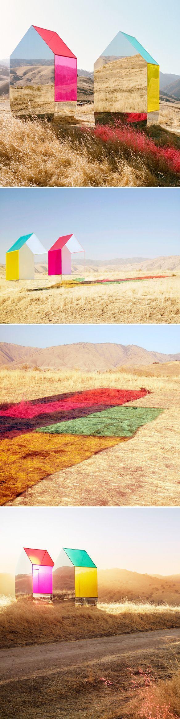 Autumn de Wilde - installation image #100likes #bestoftheday #designinspiration