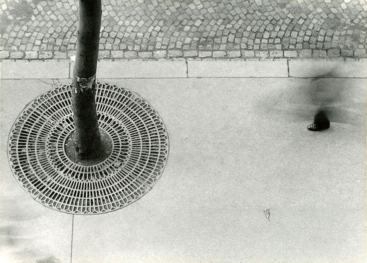 Ein-Fuß-Gänger, 1950 Otto Steinert