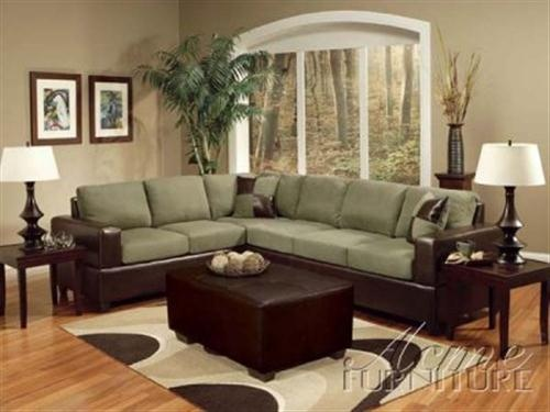 Tan Walls Sage Couch Ideas Pinterest