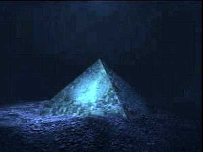 The Bermuda Triangle mysterious, unworldly, sometimes deadly. For decades intrepid researchers delved into the maze of mysteries hidden deep within ...