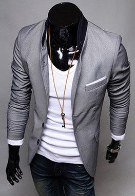 Men's Summer Blazers | Deal Man