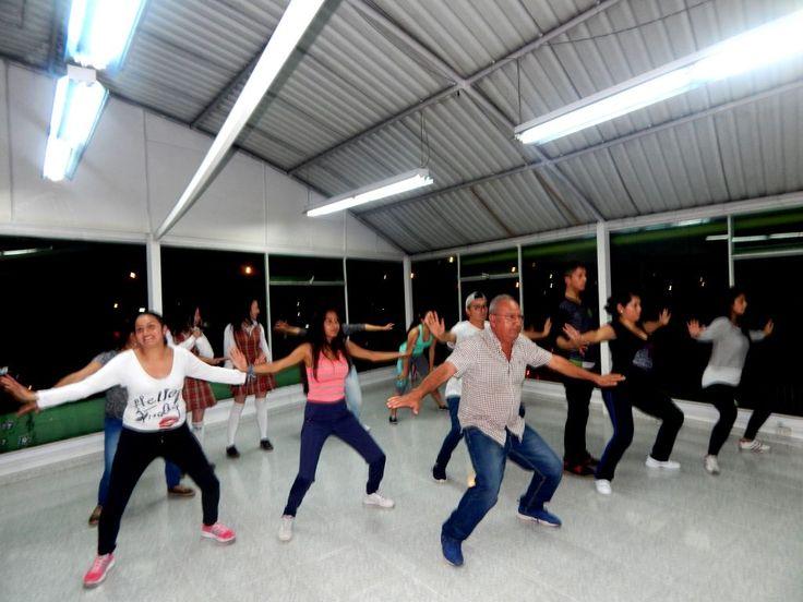 Academia de Baile en Venta  #HagamosunNegocio #Negocios #Academia #Baile #enVenta #Bogotá