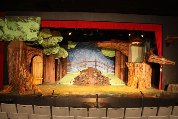 19 best theatre winnie the pooh images on pinterest