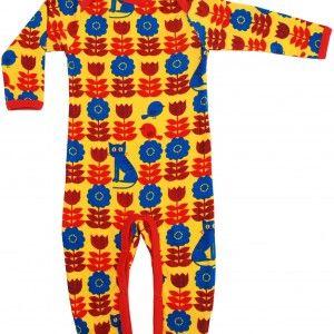 Heldragt fra DUNS - Økologisk børnetøj