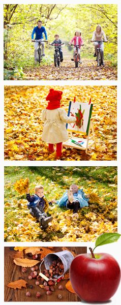 This is why we love autumn!