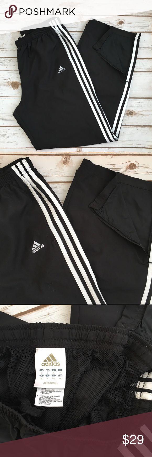 Adidas • Men's Workout Pants Adidas • Men's Workout Pants adidas Pants Sweatpants & Joggers