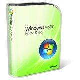 Microsoft Windows Vista Home Basic Upgrade Additional License Pack - 1 PC (License)By Microsoft Software