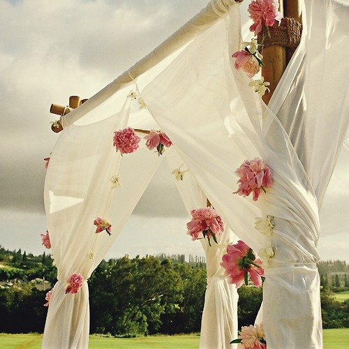 7 Gorgeous Wedding Altar Decorations That Aren T Any: Top 15 Ideas About Welcome Arch & Other Ideas For