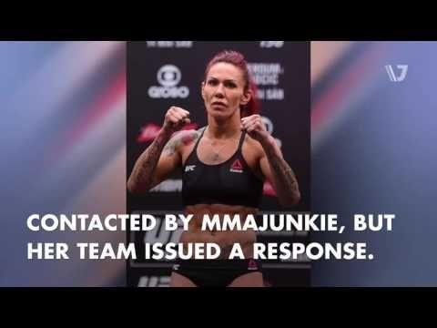 USA TODAY Sports: Cristiane 'Cyborg' Justino notified of potential anti-doping violation