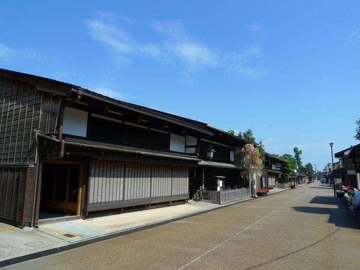 【富山】江戸時代の風情が残る岩瀬でおすすめのスポット5選